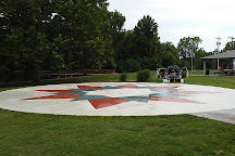 Honor Heights Park, Muskogee, United States