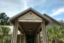 Savannah National Wildlife Refuge, Hardeeville, United States