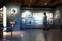 Atelier Forberg Gallery, Stavern, Norway