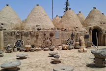 Harran Ruins, Harran, Turkey