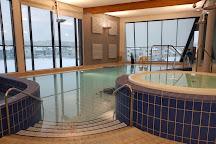 Barentsbadet Kirkenes, Kirkenes, Norway