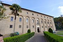 Monastero di Santa Scolastica, Subiaco, Italy