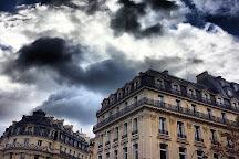 Grands Boulevards, Paris, France