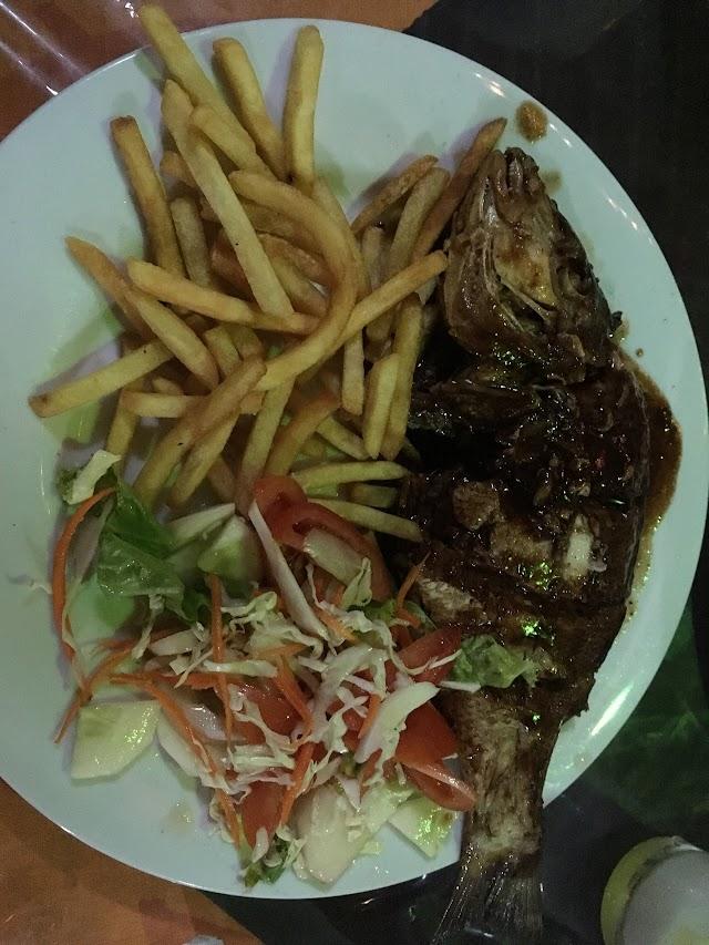 Trinco Lanka Restaurant