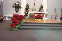 St. Andrews Catholic Church, Myrtle Beach, United States