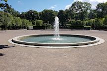Kadriorg Park, Tallinn, Estonia
