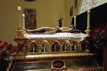 Parroquia De Santa María, Guadalajara, Spain