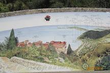 Le Jardin Exotique d'Eze, Eze, France