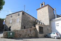 Castelo de Celorico da Beira, Celorico da Beira, Portugal