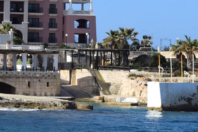 Visit Paceville on your trip to Saint Julian's or Malta