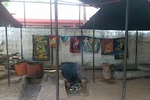Oak Ray Creations Batik Gallery, Matale, Sri Lanka