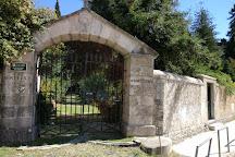 British Cemetry, Corfu Town, Greece