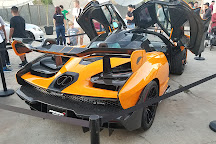 Oxotic Fresno Supercar Driving Experience, Fresno, United States