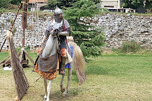 Oradea Fortress, Oradea, Romania