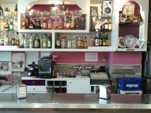 Café - Bar Martín
