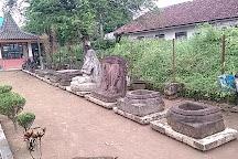 Singosari Temple, Malang, Indonesia