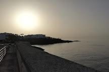 Island Watersports, Puerto Del Carmen, Spain