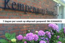 Galerie Terbeek, Beetsterzwaag, Holland