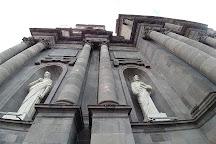 Catedral de Toluca, Toluca, Mexico
