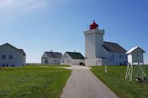 Obrestad Lighthouse, Vigre, Norway