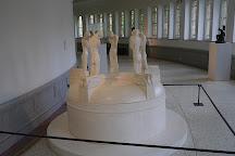 Fine Arts Museum (Museum voor Schone Kunsten), Ghent, Belgium