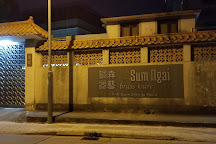 Sum Ngai Brass Ware Manufacturing Co, Hong Kong, China