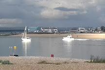 Langstone Harbour, Hayling Island, United Kingdom