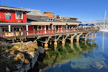 Old Fisherman's Wharf, Monterey, United States