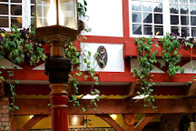 Courtyard Gallery, Lindsborg, United States