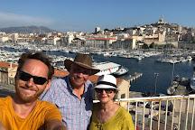 Simon Says Provence Tours, Aix-en-Provence, France