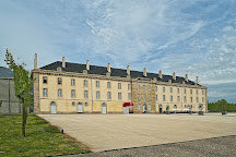 CNCS - Centre National du Costume de Scene, Moulins, France