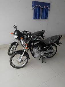 Suzuki Sukkur Motors sukkur