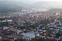 Wallberg, Pforzheim, Germany