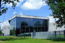 Polish Aviation Museum, Krakow, Poland
