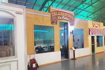 Museo Cars, San Pedro, Uruguay