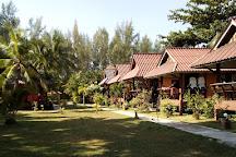 Apo Dhatu Divers, Ko Lanta, Thailand