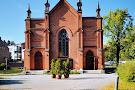 Finlayson Church