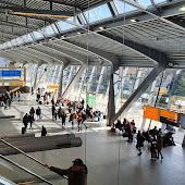 Airport  Aéroport