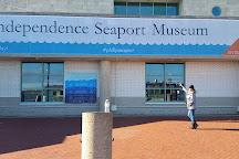 Independence Seaport Museum, Philadelphia, United States