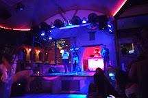 Il Clubbino, San Nicola Arcella, Italy
