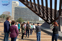 Ilan Shchori - My Tel Aviv, Tel Aviv, Israel