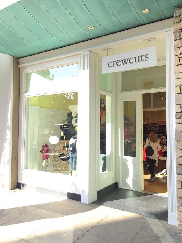 Crew Cuts