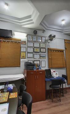 Dr Ankit Bansal - Asthma Doctor