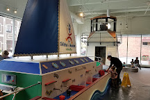 The Children's Museum of Green Bay, Green Bay, United States