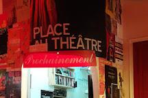 Theatre du Tetard, Marseille, France