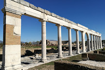 Comprensorio Archeologico Minturnae, Minturno, Italy