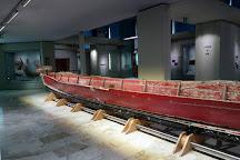 Museo Nazionale dell'Alto Medioevo, Rome, Italy