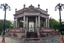 Plaza de Armas, San Luis Potosi, Mexico