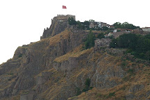 Ankara Castle, Ankara, Turkey