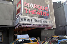 Marquis Theatre, New York City, United States